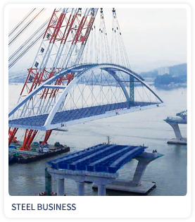 Steel Business